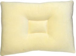 Memory Foam Cervical Indentation Pillow from Koalaty Products, Current Solutions Now, Roscoe Medical