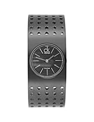 Calvin Klein Grid Women's Quartz Watch K8323302