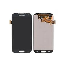 Original OEM Black Full LCD Touch Screen Digitizer Assembly for Samsung Galaxy S4 I9500 (Display S4 compare prices)