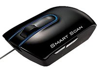 LG LSM-100 Smart Scan Mouse Scanner