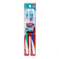 Colgate - Triple Action Adult Full Head (2 pack) X3