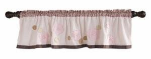 Butterfly Dreams Window Valance
