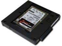 2:nd Bay SATA 750GB 5400RPM