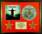 SOULFLY/CD Display/Limitata Edizione/Certificato di autenticità/IN LOVING MEMORY DANA