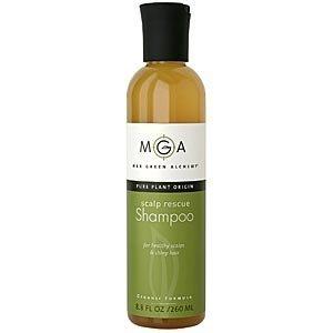 Max Green Alchemy Scalp Rescue Shampoo - 16.5 oz. Economy Size