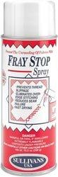 Sullivans Threads Fray Stop Spray 10 1/2 Ounces 821; 2 Items/Order
