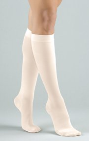 Activa Women's Dress Trouser Socks, 20-30mmHg