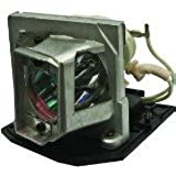 OPTOMA TECHNOLOGY Replacement Projector Lamp for TX542/EX542/TX540/GT360/GT720/ES523ST/EW533ST/GT700/TX542-3D PRO450W/PRO180ST (BL-FP180E)