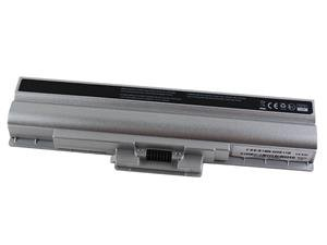 Click to buy SONY VAIO VGN-FW390JJB laptop battery. Shopforbattery 6 cells 4400mAh premium compatible battery pack for SONY VAIO VGN-FW390JJB laptop. (Silver) - From only $33.48