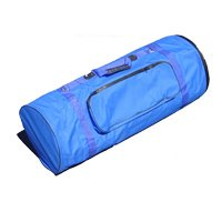 RV Patio Mat Bag: 9x12 BLUE Carry Bag