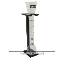 Yard of Ale Glass by Solid (Yards Beer Glass compare prices)
