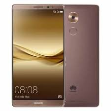Huawei Mate 8 (64GB Internal, 4GB RAM) - International Variant - Mocha Gold