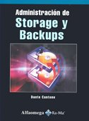 Administración De Storage Y Backups (Spanish Edition)