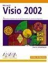 Visio 2002 (Diseno Y Creatividad)