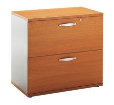 meuble de rangement bas pour dossier suspendus pas cher. Black Bedroom Furniture Sets. Home Design Ideas