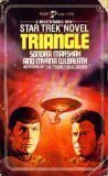 TRIANGLE (Star Trek Novel #9) (0671492985) by Sondra Marshak