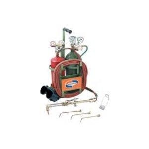 Uniweld KL71-4C Patriot Welding and Brazing Outfit