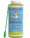 "California Baby ""Holiday"" Bubble Bath Vanilla Orange and Lavender -- 13 fl oz - 1"