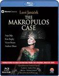 Image de The Makropulos Case - Leos Janacek [Blu-ray]