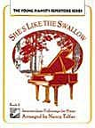img - for She's Like the Swallow (Telfer) for Piano book / textbook / text book