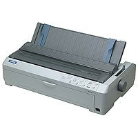 Epson® LQ-2090 Wide-Format Dot Matrix Printer