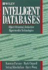 img - for Intelligent Databases: Object-Oriented, Deductive Hypermedia Technologies by Kamran Parsaye (1989-05-03) book / textbook / text book