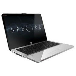 Hewlett Packard ENVY 14.0 A1A53AV Spectre Ultrabook PC - Intel Core i7-2677M Processor
