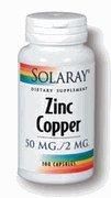 Zinc Copper