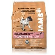 Iams Professional Dog Lamb/Rice, 35 Lb By Proctor & Gamble, Large (Iams Puppy Food Lamb And Rice compare prices)