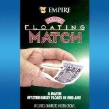 Empire Magic Floating Match Trick