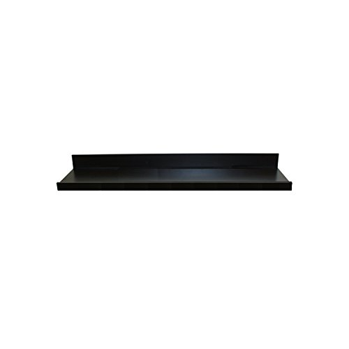 Inplace Shelving 9084680 Picture Ledge Floating Shelf 36