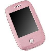 Ematic EM608VIDHP 3-Inch Touch Screen 8 GB MP3 Video Player with Built-In 5 MP Digital Camera(Hot Pink)