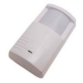 Calrad 95-455 Infrared Pir And Microwave Motion Detector