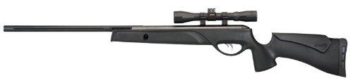 Gamo 6110065954 Big Cat 1400 .177 Caliber Air Rifle with Scope