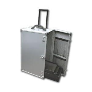 Aluminum Carrying Case (Lg.): Toolboxes: Amazon.com: Industrial & Scientific