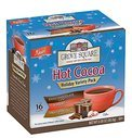 Grove Square PEPPERMINT CHOCOLATE Hot Cocoa - 12 k-cups