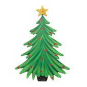 #!Cheap Demdaco Embellish Your Story Christmas Tree Magnetic Wall Art