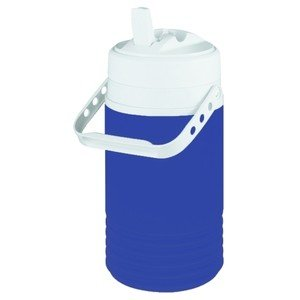 Igloo Legend 1/2 Gallon Beverage Cooler - Blue (Igloo Icy Cooler compare prices)