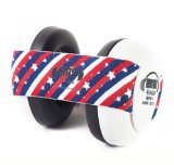 Earmuffs for Babies (Stars and Stripes) - 1