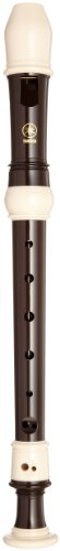 YAMAHA(ヤマハ) ABS樹脂製 リコーダー ソプラノ ジャーマン式 YRS-301III