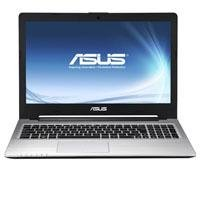 Asus S56CA-XH71 15.6 Ultrabook Computer, Intel Core i7-3517U 1.9 GHz, 4GB DDR3 RAM, 500GB 5400 rpm HDD + 24GB SSD, Win 7 Pro