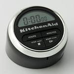 KitchenAid Cook's Series Digital Timer, Black
