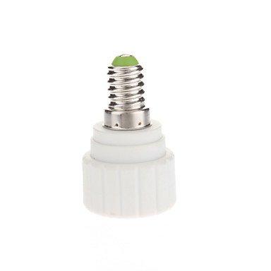 Zcl E14 To Gu10 Led Bulbs Socket Adapter