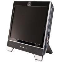 AIO BBNS 18.5IN LCD NO MBD NO CPU NO MEM