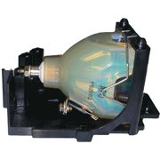 Toshiba Tlp-L55 Lcd Projector Assembly With High Quality Original Bulb Inside