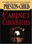 The Cabinet of Curiosities (0446611239) by Preston