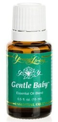 Gentle Baby Essential Oil 15ml.