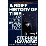 A Brief History of Time (0553401653) by Hawking, Stephen W.