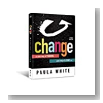 Change Your Way of Thinking, Your Way of Living, Paula White, 4 CD set