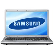 "Samsung R530 15.6"" Notebook (2.3GHz Intel Pentium Dual-C T4500 3GB RAM 320GB HDD DL DVD-RW Microsoft Windows 7 Home Premium 64-bit) - New"